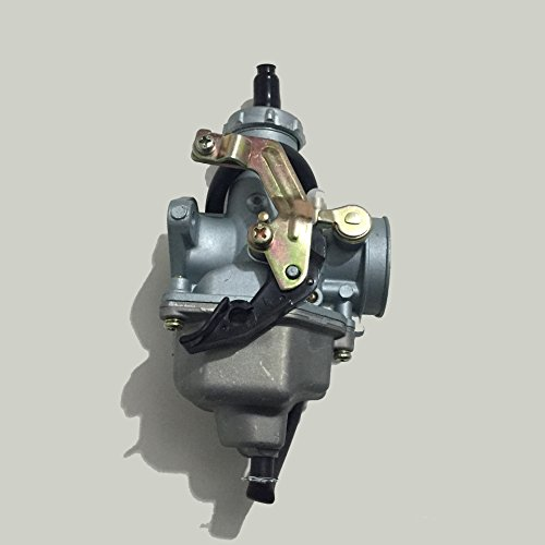 Fuerdi cable Choke PZ27 Carburetor ATV DIRT BIKE PIT BIKE GO KARTS 150cc 200cc 250cc XR200 XL200 CRF SUNL Baja (200cc Carburetor compare prices)