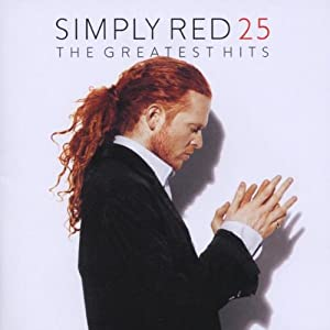 Simply Red 25 The Greatest Hits Music