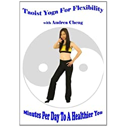 Taoist Yoga For Flexibility