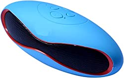 Robotek Mini Bluetooth Speaker Wired & Wireless X6