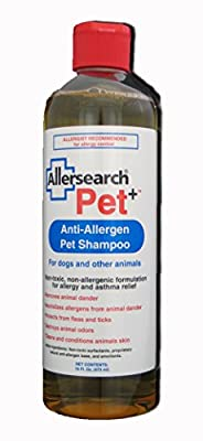 Pet+ Pet Shampoo