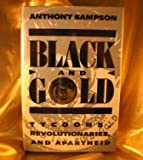 Black and Gold (0394560531) by Sampson, Anthony