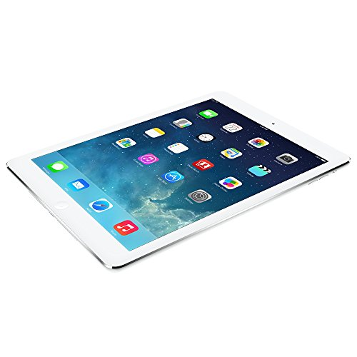 "Apple FD521LL/A 9.7"" iPad 4 4G, 64 GB Unlocked Refurbished Tablet at Electronic-Readers.com"