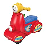 Fisher Price Laugh And Learn Tm Smart Stages Tm Scooter