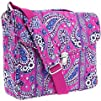 Vera Bradley Attacheacute in Boysenberry
