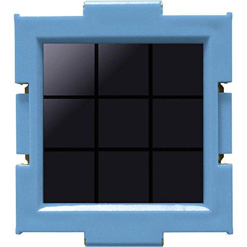 CLICC Panneau solaire 170 mWp, 35 mA, Kristallin Silizium 15 Clicc-Solar