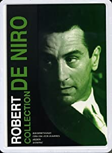 Best actor collection - Robert De Niro [6 DVDs] [IT Import]