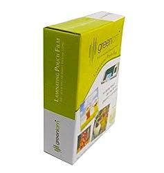 Kavinstar Greenlam I- card Lamination Pouch 100 sheets