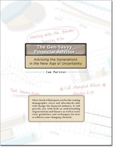 The Gen-Savvy Financial Advisor PDF