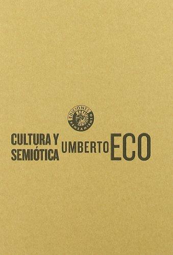 Cultura Y Semiotica
