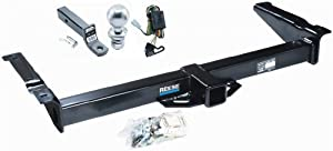 eCustomhitch Trailer Hitch Tow Kit For Ford E-150 E-250 E-350 44027-118344 #688K