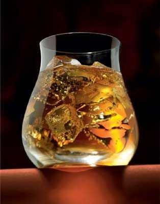 The Glencairn Official Canadian Whisky Glass x 1