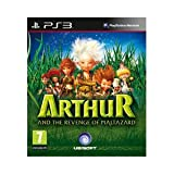 Arthur and the Revenge of Maltazard(PS3)