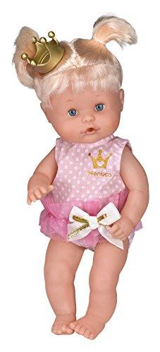 Famosa 700012645 - Nenuco Principessa Cuca, Vestito Lungo
