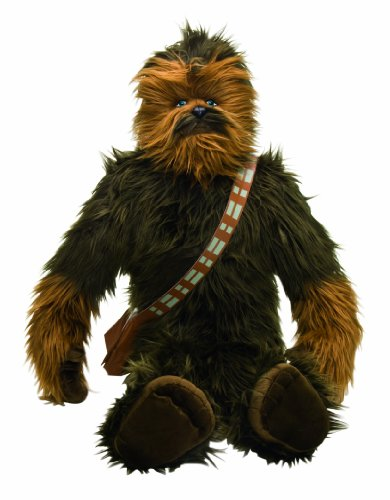 "Comic Images Oversize 40"" Chewy Plush"