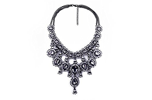 twopages-vintage-rococo-water-drop-shaped-bib-statement-necklace-choker-costume-jewelry-black-gift-f