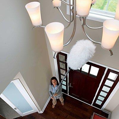 Vacuum Ceiling