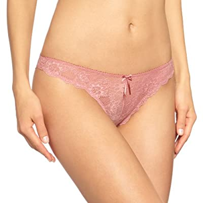 ESPRIT Bodywear Damen String X0228/OLESSJA by ESPRIT Bodywear