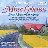 Haydn : Missa Cellensispar Gerd Guglh�r