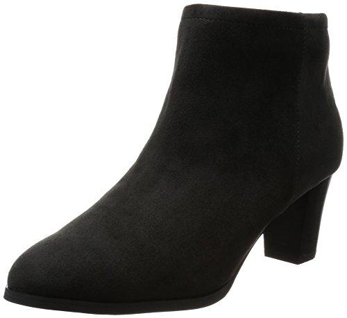 [ブリジットバーキン] ブーツ シンプルプレーンショートブーツ 563028 DGYS ダークグレースエード others LL(24.5cm) E