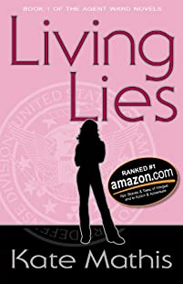 Living Lies by Kate Mathis ebook deal