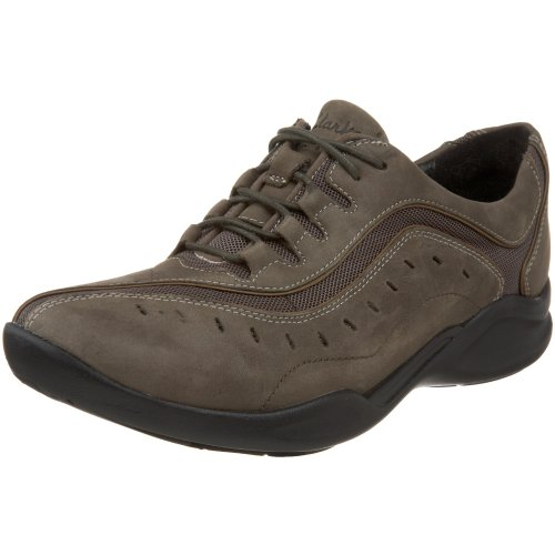 Clarks Womens Wave.Wheel Sneaker