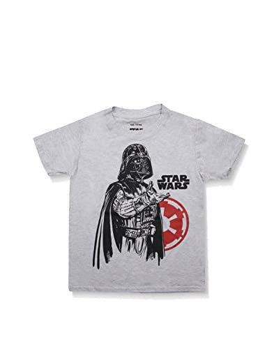 Star Wars T-Shirt Imperial Vader rot