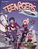 img - for Teenagers From Outer Space book / textbook / text book