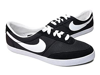 Nike Wmns Leshot Se Black/wht Women's Size 12 Walking Shoes