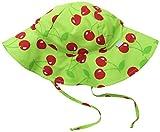 i play. Baby Girls' Mod Brim Sun Protection Hat