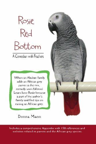 donna red  ebony
