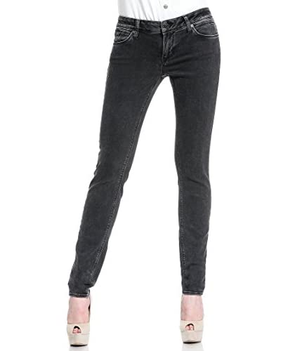MELTIN'POT Jeans Marceline [Nero]