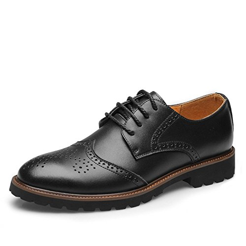 Women Oxford leather shoes E232 (9 B(M)US, B)