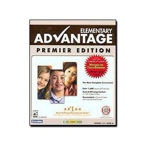 Elementary Advantage Premier Edition 2006 (Encore Elementary Advantage compare prices)