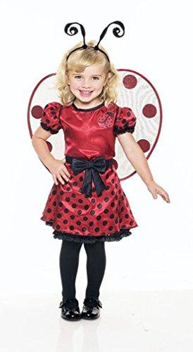 Ladybug Toddler 2T front-731939