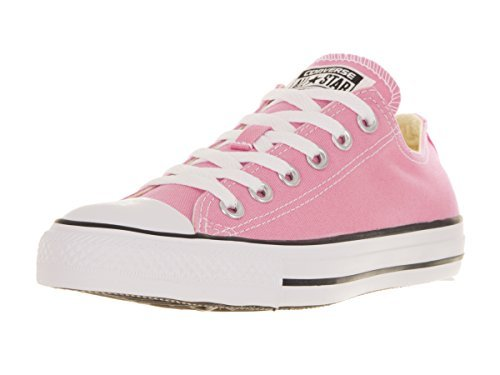 Converse Chuck Taylor All Star Ox Fashion Sneaker Shoe - Icy Pink - Mens, 5.5 D(M) US