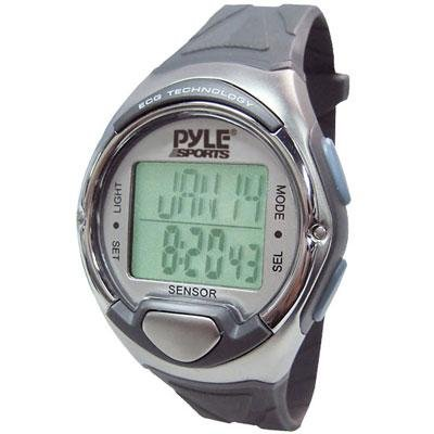 Cheap Pyle Sports PECGW2 Digital Heart Rate Monitor Watch with Finger Touch (PECGW2)