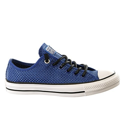 CONVERSE Uni-sex Shoes Chuck Taylor All Star Roadtrip Blue Sneakers (5 Men's / 7 Women's)