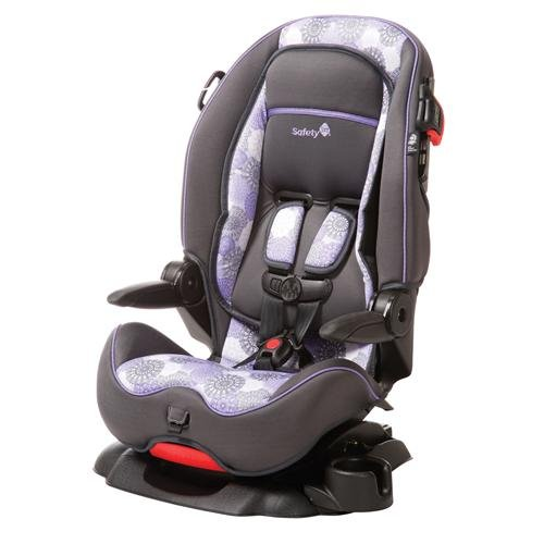 Summit Booster Car Seat