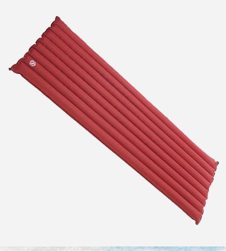 Big Agnes Air Core Sleeping Pad, Regular, 20X72X2.5 front-1051786
