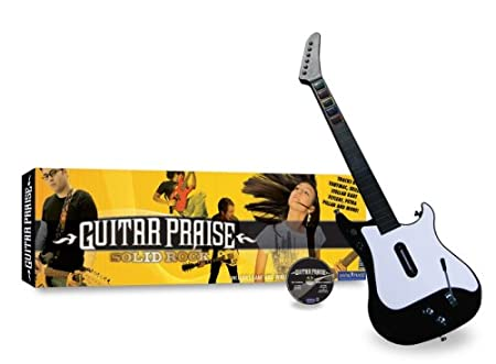 Guitar Praise By Digital Praise