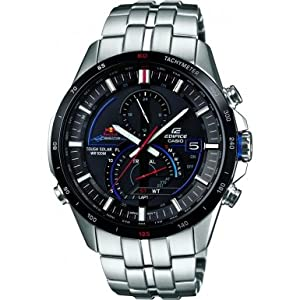Casio Edifice Red Bull Limited Edition Watch - As Advertised