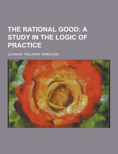 The Rational Good