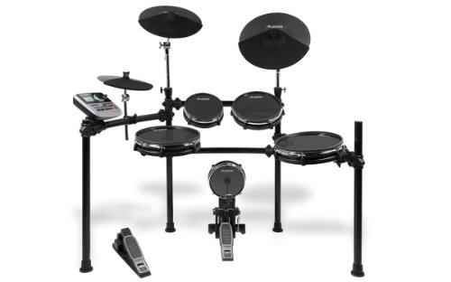 Alesis DM8 Pro Kit Professional Five-Piece Electronic Drumset