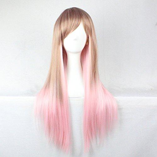 mujeres-ladies-girls-70cm-recta-pink-hair-lino-color-del-gradiente-pelo-largo-carve-partido-de-cospl