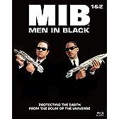 吹替洋画劇場『メン・イン・ブラック/メン・イン・ブラック2』(初回限定版) [Blu-ray]