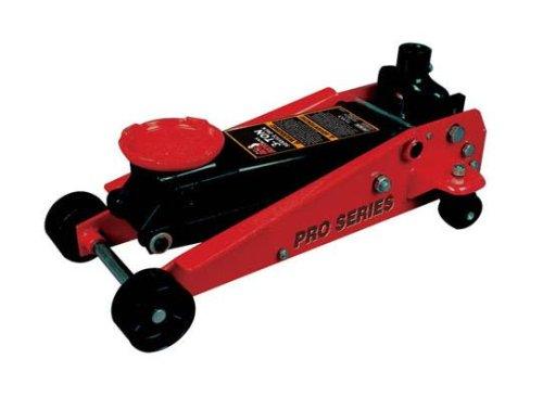 Torin T83002 Pro Series Heavy Duty Floor Jack - 3 Ton (Professional Auto Floor Jack compare prices)