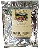 Starwest Botanicals Organic Kelp Powder 1 Lbs