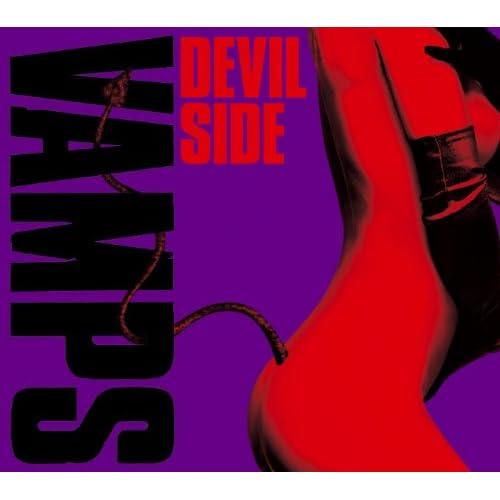 DEVIL SIDE(DVD付)をAmazonでチェック!