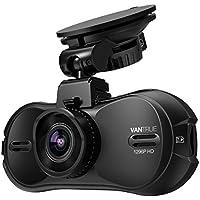 Vantrue R3 Super HD 1296p In Car Dashboard Camera DVR Video Recorder with G-Sensor